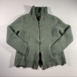 RalphLauren Kids 100% Cashmere Jacket L